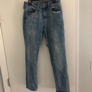 Men's slim American Eagle Jeans